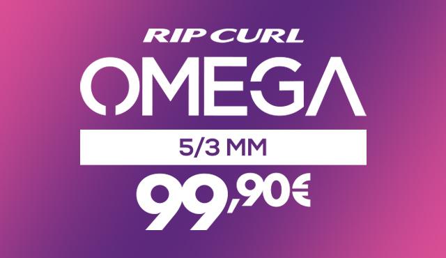 Combinaisons Rip Curl Omega