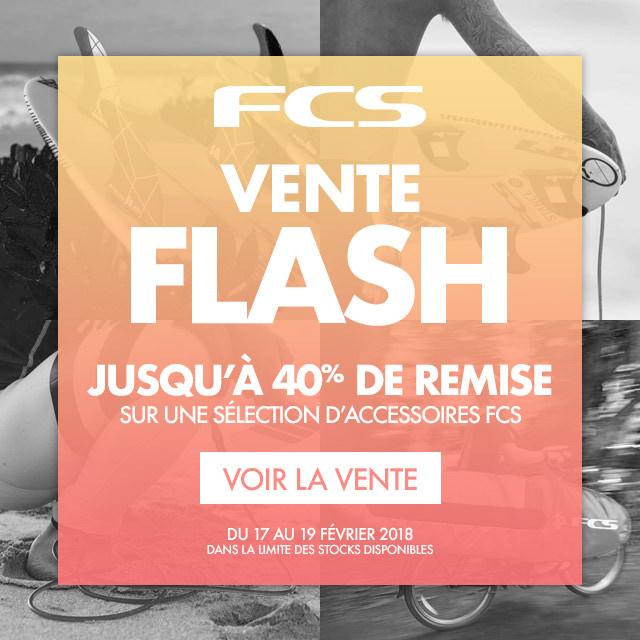 Vente flash FCS