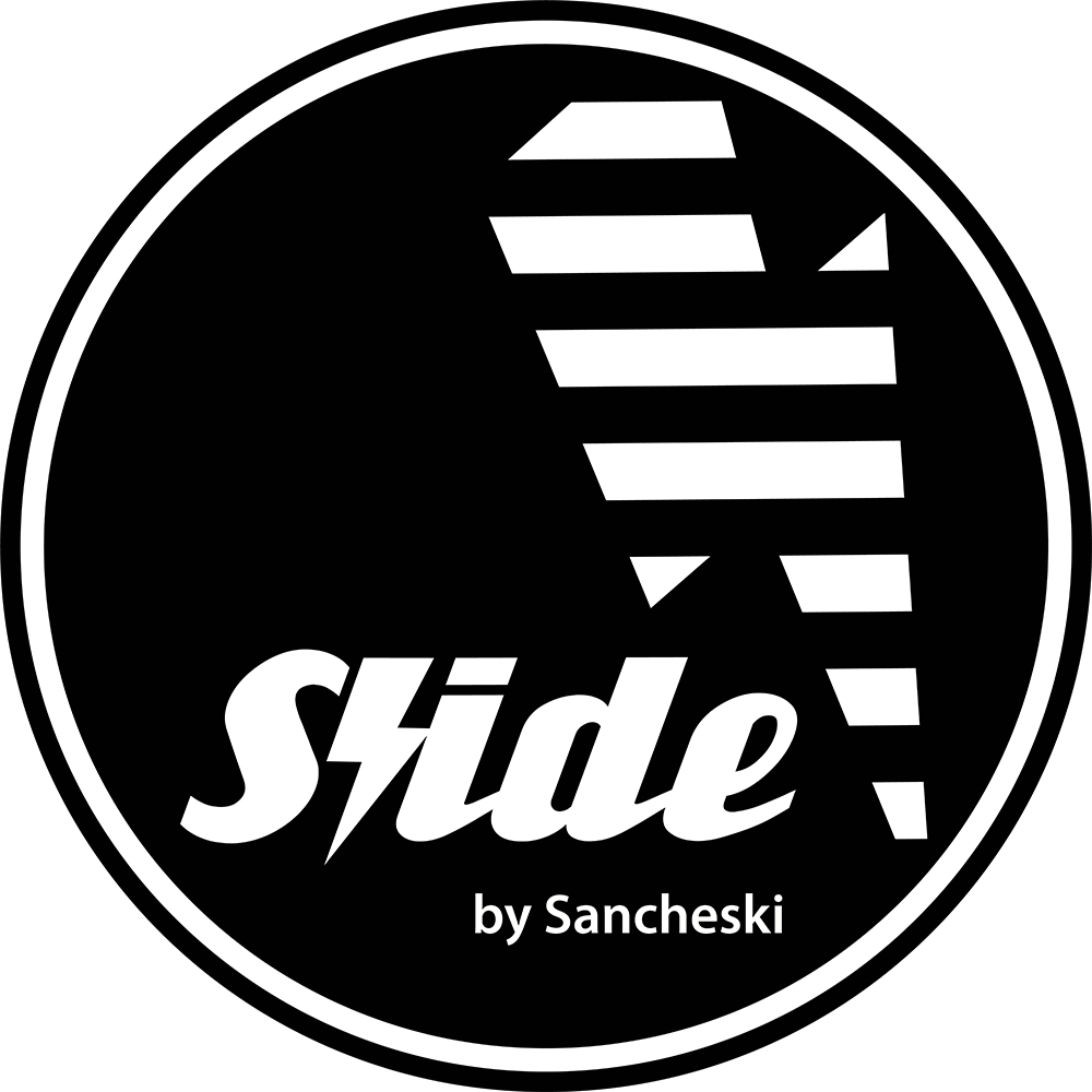 Surf Skate Slide by Sancheski