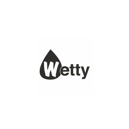 Wetty