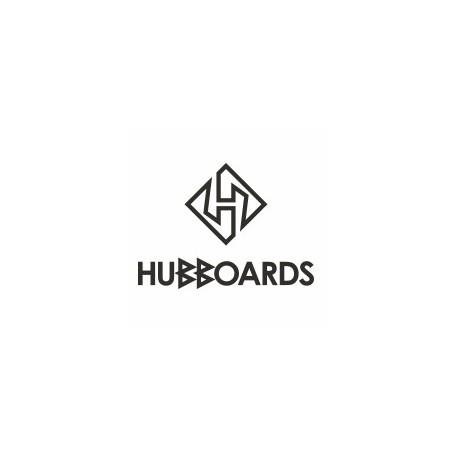 Hubboards bodyboard