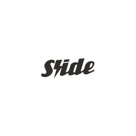 Slide surf skateboards